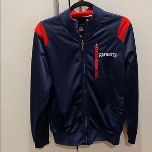 New England Patriots Jacket